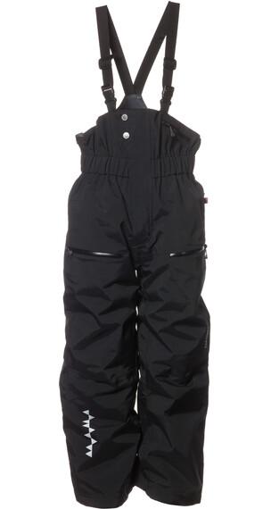 """Isbjörn Kids Powder Winter Pants Black"""